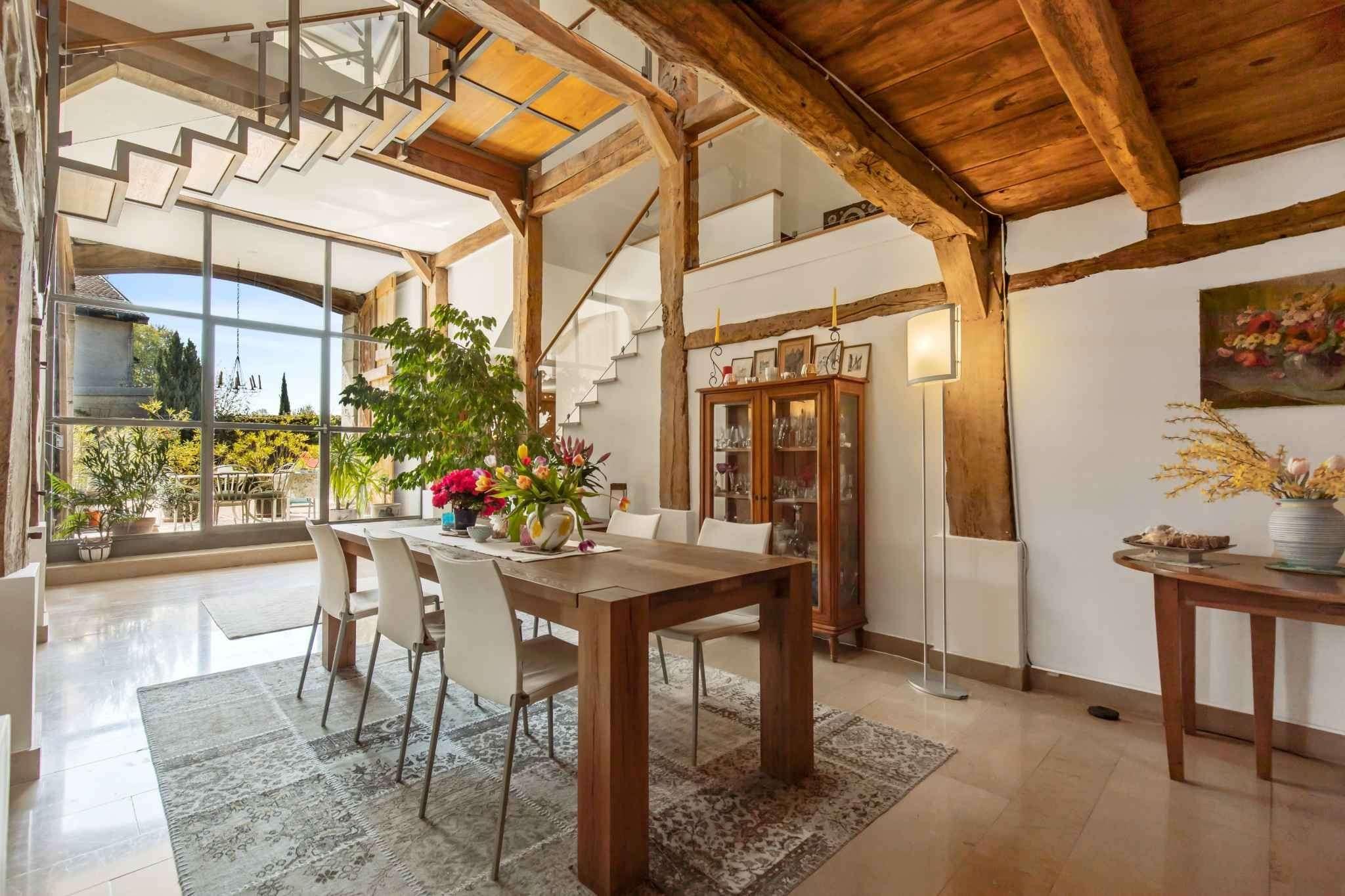 House 7 rooms 230m²  | Dardagny