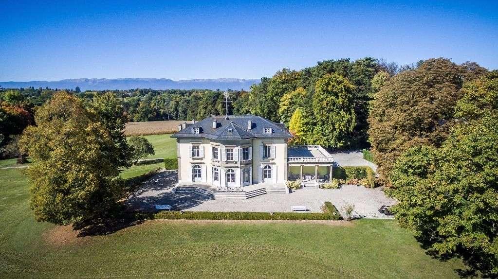 Superb Mansion Property