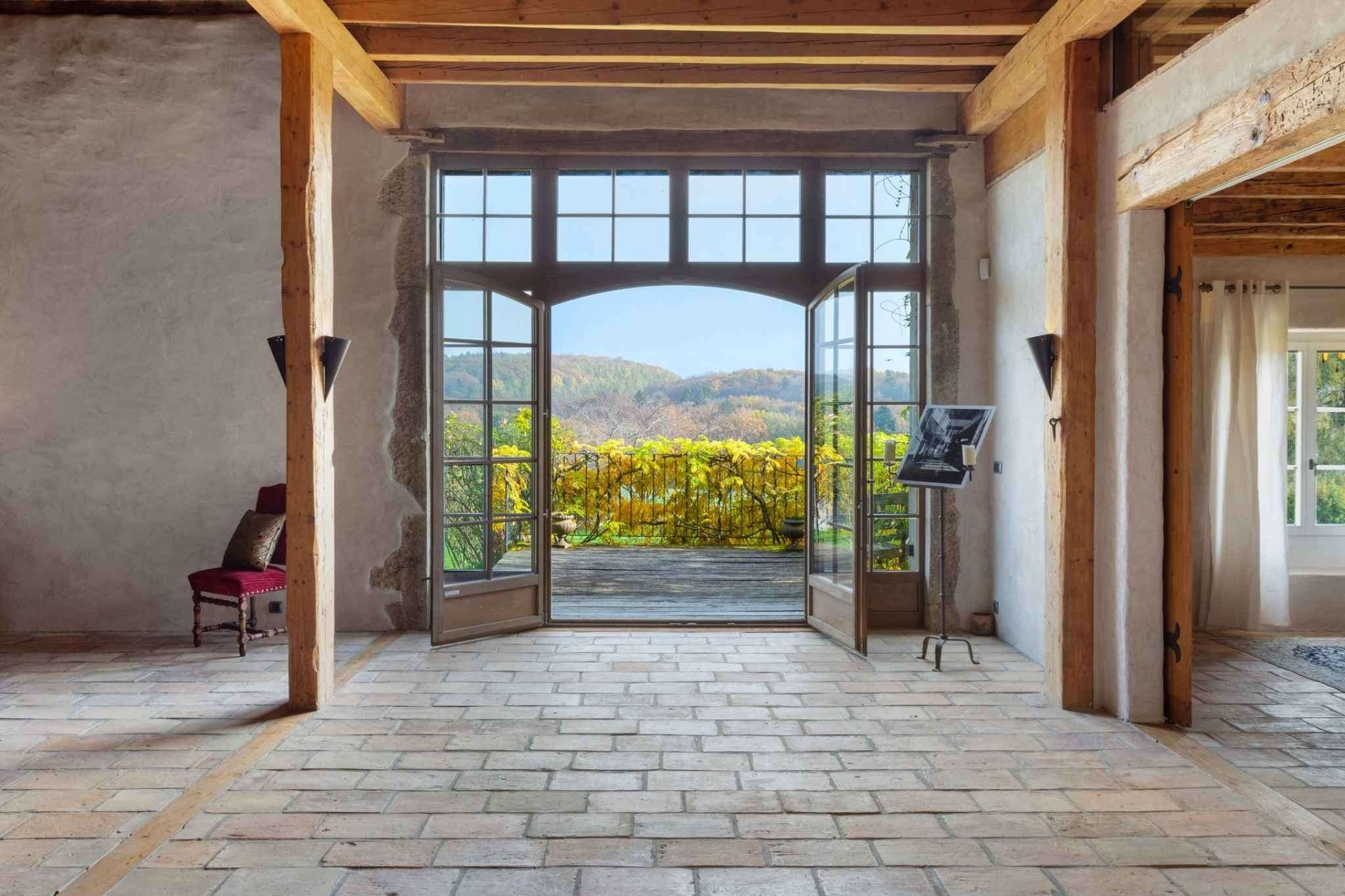 Exclusive: Magnificent property in the Vaudois countryside