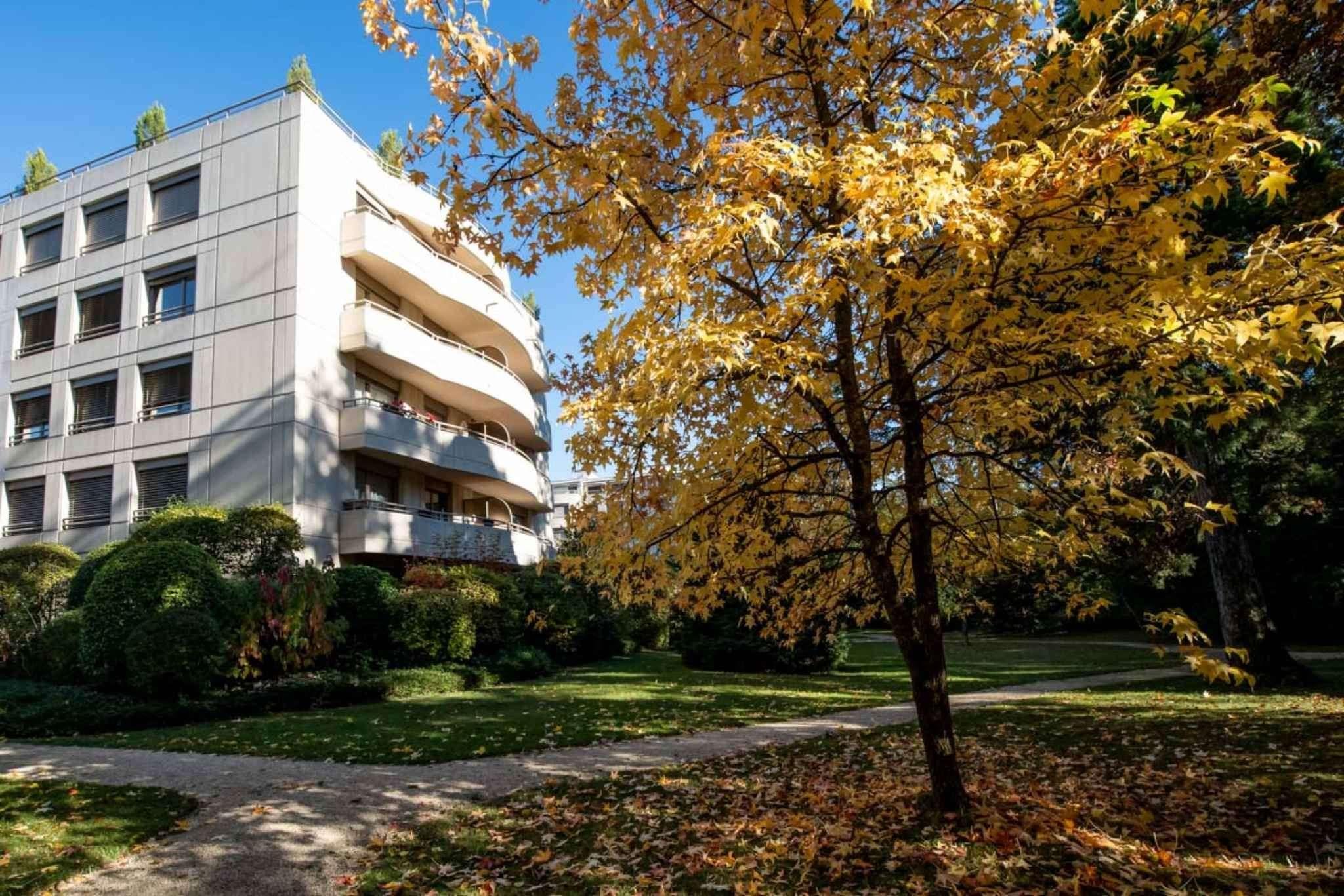 Apartment 4 rooms Florissant-Champel