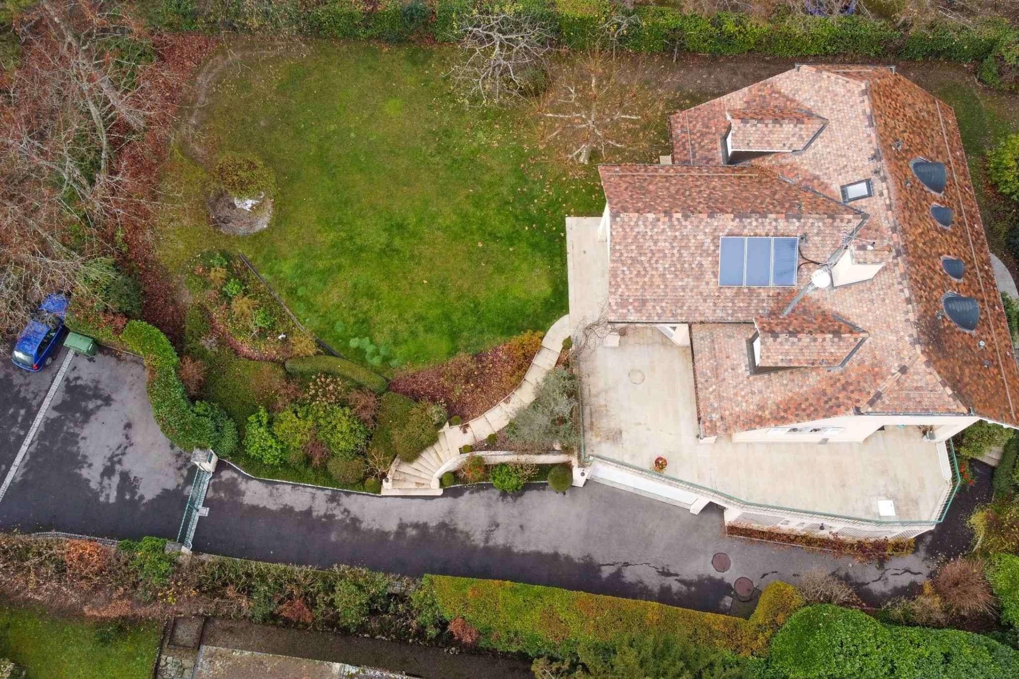 House 13 rooms 500m²  | Vandoeuvres