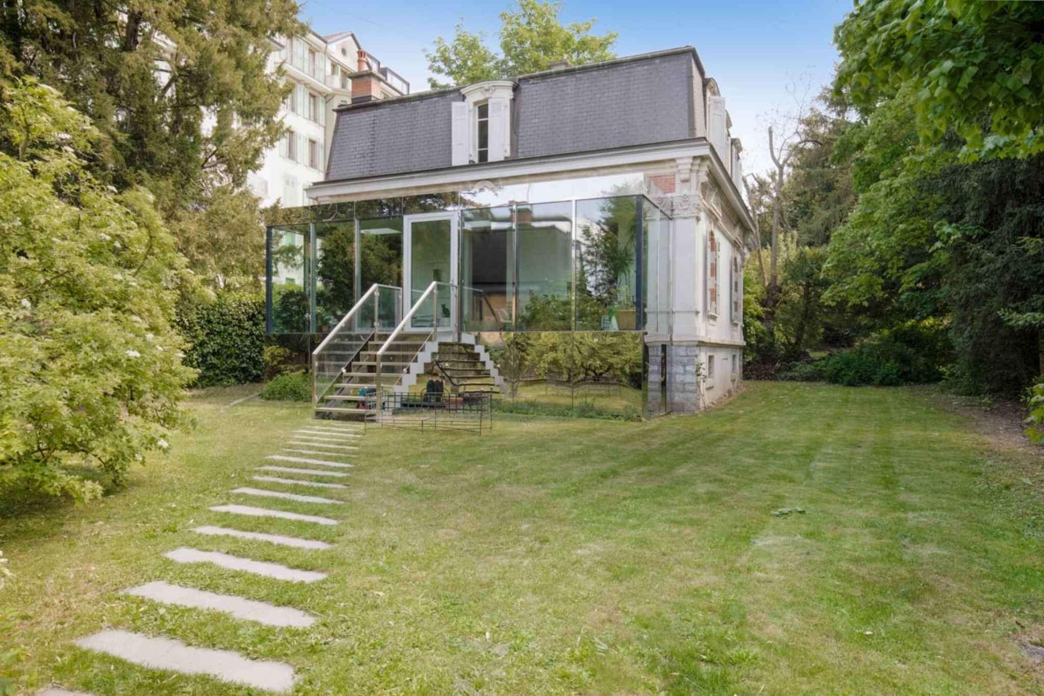 House 8 rooms 210m² Florissant-Champel