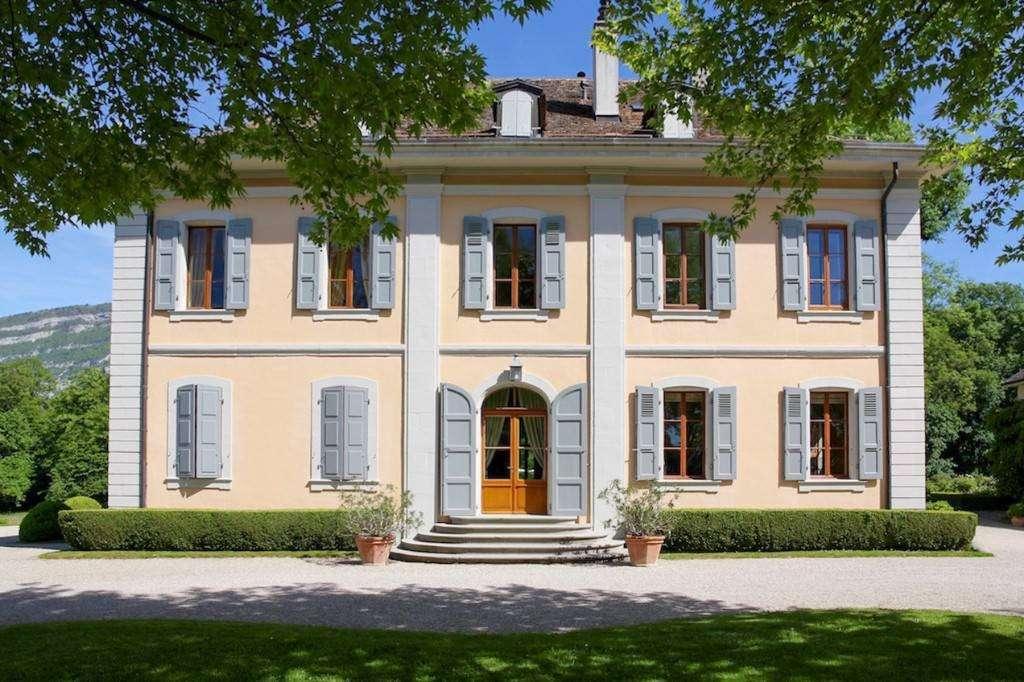 A jewel in Geneva's heritage